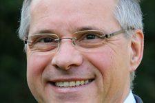 Probst Dr. Peter Blättler ist neuer Vorsitzender